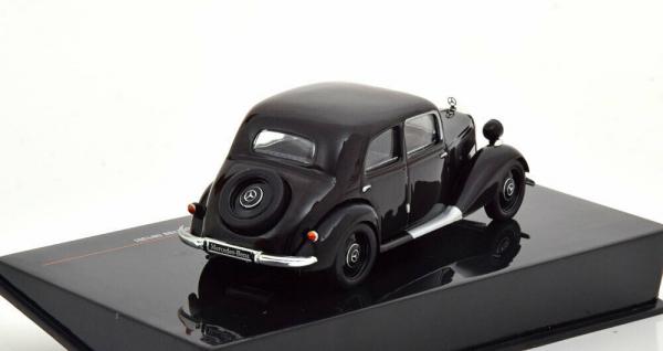 Macheta auto Mercedes Benz 170V (W136), scara 1:43 1