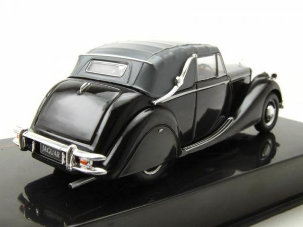 Macheta auto Jaguar MkV 3.5, scara 1:43 1