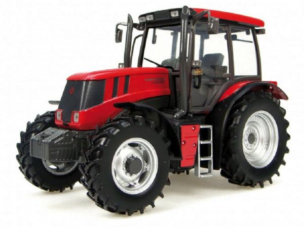 Macheta tractor Kirovets K3180 ATM, scara 1:32 0