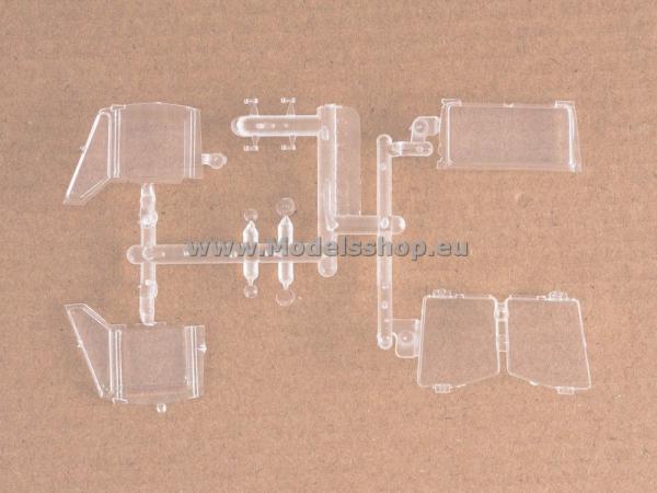 Kit macheta cilindru compactor SD-802, scara 1:43 4