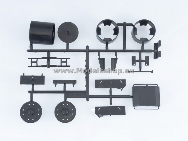 Kit macheta cilindru compactor SD-802, scara 1:43 3