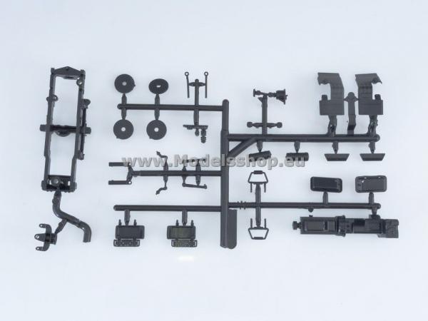 Kit macheta cilindru compactor SD-802, scara 1:43 6