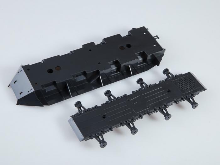 Kit macheta transportor amfibiu blindat BTR-60PB, scara 1:43 2