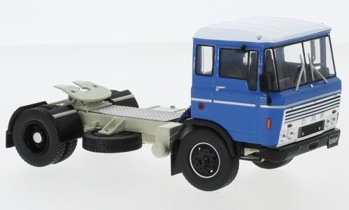 Macheta auto cap tractor DAF 2600, scara 1:43 [0]