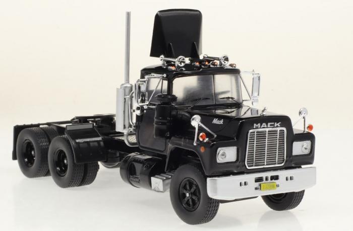 Macheta auto cap tractor Mack R-series, scara 1:43 [0]