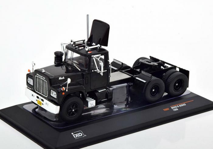 Macheta auto cap tractor Mack R-series, scara 1:43 [1]