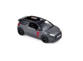 Macheta auto Citroen DS3 2014, scara 1:43 0