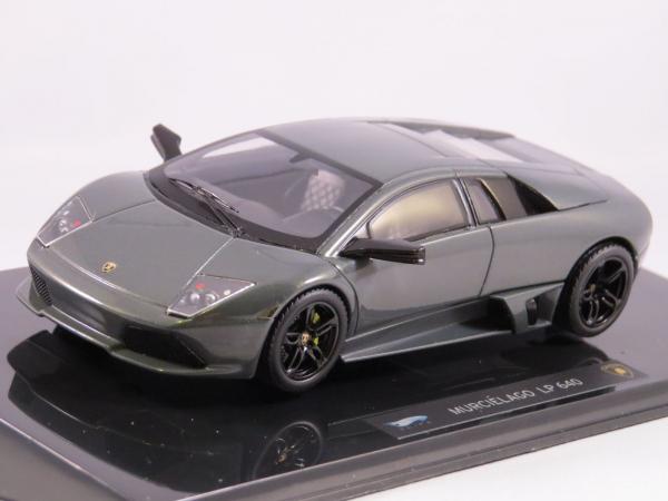 macheta auto Lamborghini Murcielago LP640, scara 1:43 0