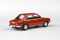 Macheta auto Skoda 105L 1977, scara 1:43 1
