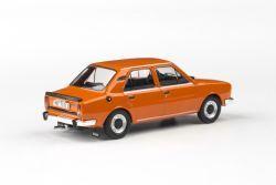 Macheta auto Skoda 120L 1982, scara 1:43 5
