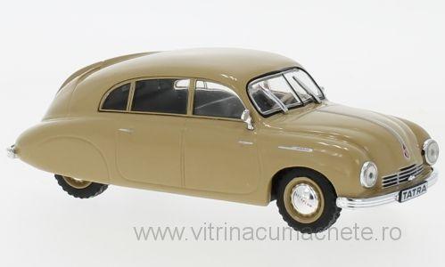 Macheta auto Tatra 600 Tatraplan, scara 1:43 0