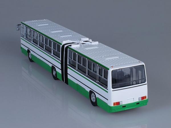 Macheta autobuz articulat Ikarus 280.64, scara 1:43 [3]