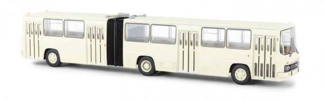 Macheta autobuz articulat Ikarus 280.02, scara 1:87 0