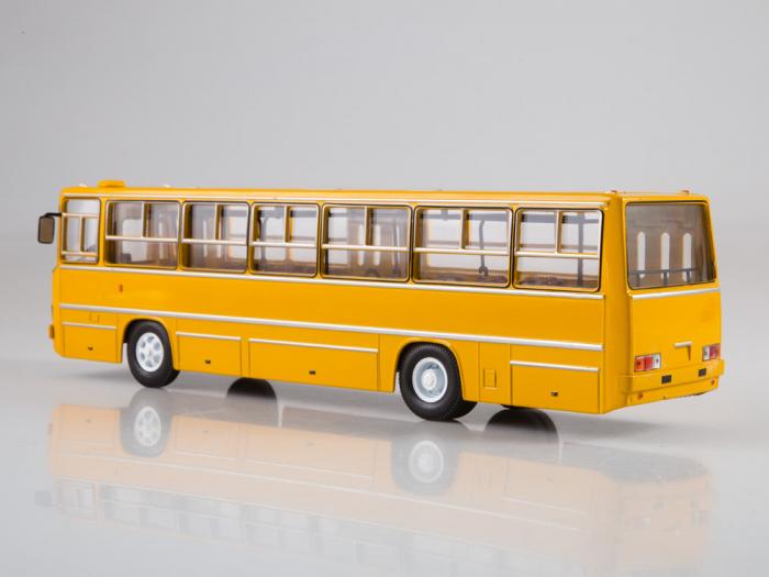 Macheta autobuz Ikarus 260, scara 1:43 2