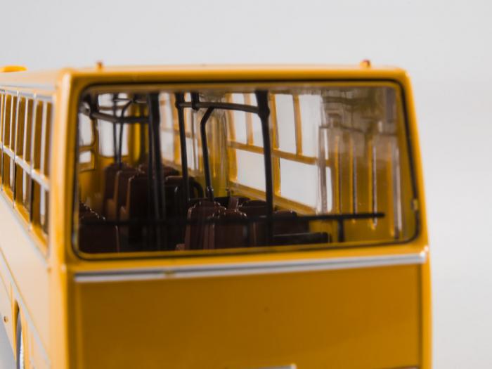 Macheta autobuz Ikarus 260, scara 1:43 4