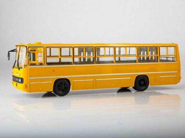 Macheta autobuz Ikarus 260, scara 1:43 1