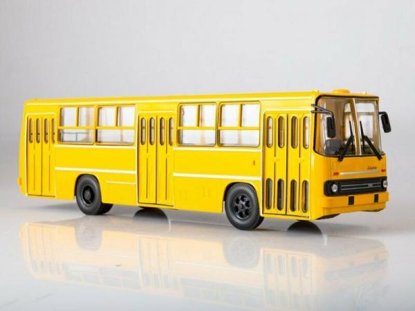 Macheta autobuz Ikarus 260, scara 1:43 0