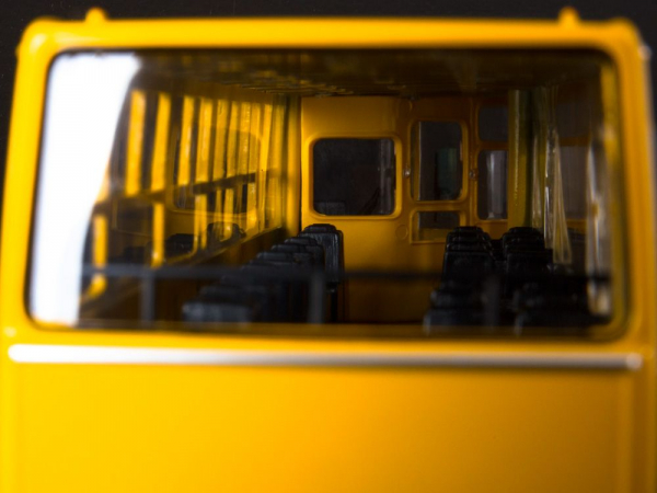 Macheta autobuz Ikarus 260, scara 1:43 5