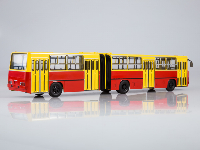 Macheta autobuz Ikarus 280, scara 1:43 [1]