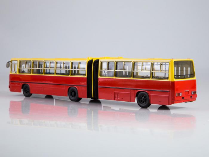 Macheta autobuz Ikarus 280, scara 1:43 [2]