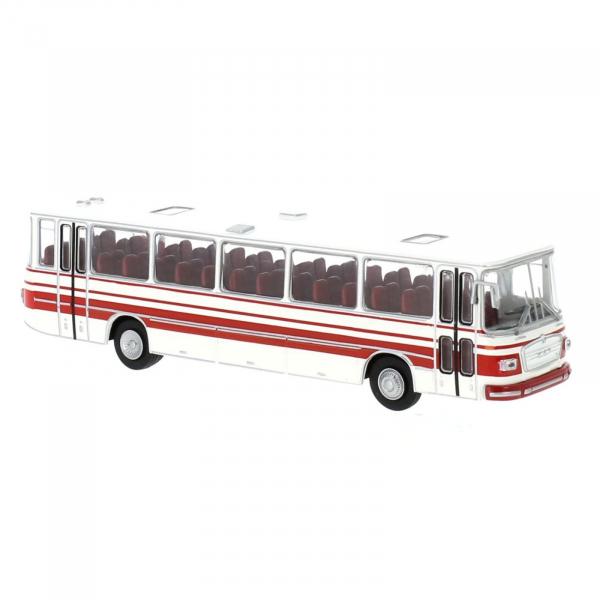 Macheta autobuz MAN 750 HO, scara 1:87 1