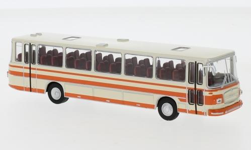 Macheta autobuz MAN 750 HO, scara 1:87 0