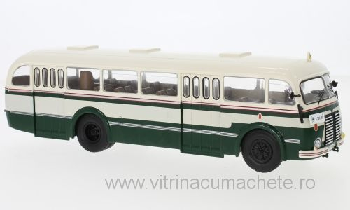 Macheta autobuz Skoda 706 Ro, scara 1:43 0