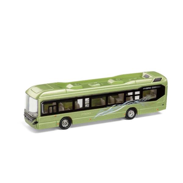 Macheta autobuz Volvo 7900 Hybrid 1:87 0