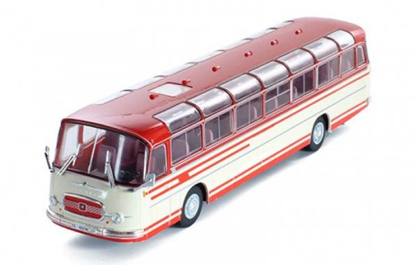 Macheta autocar Setra SK14, scara 1:43 0