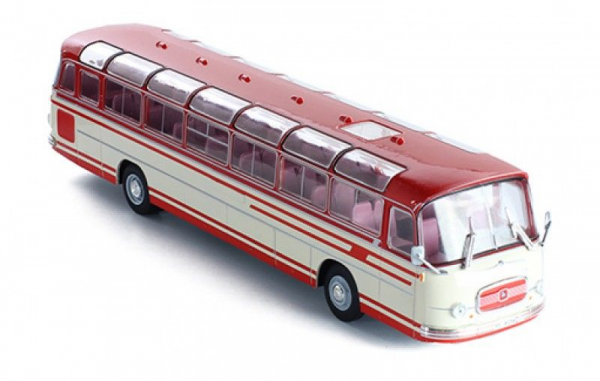Macheta autocar Setra SK14, scara 1:43 1