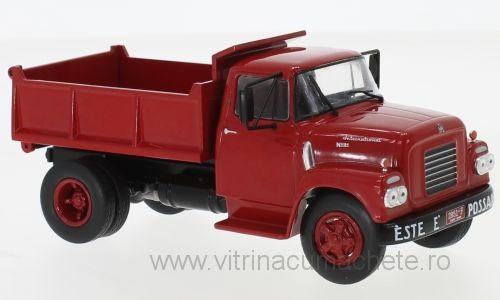 Macheta basculanta International Harvester NV-184, scara 1:43 0
