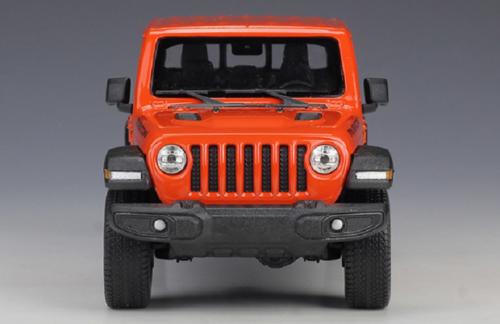 Macheta Jeep Gladiator Rubicon, scara 1:27 [1]