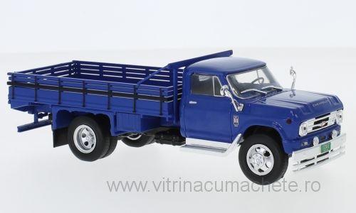 Macheta camion Chevrolet C-60, scara 1:43 [0]