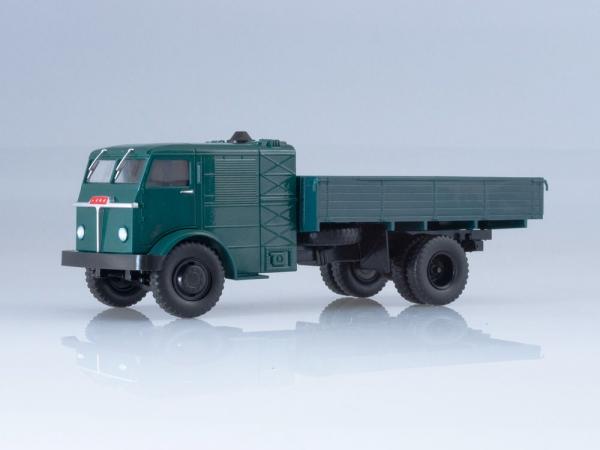 Macheta camion cu aburi Nami 012, scara 1:43 0