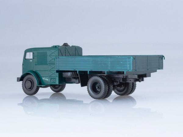Macheta camion cu aburi Nami 012, scara 1:43 1