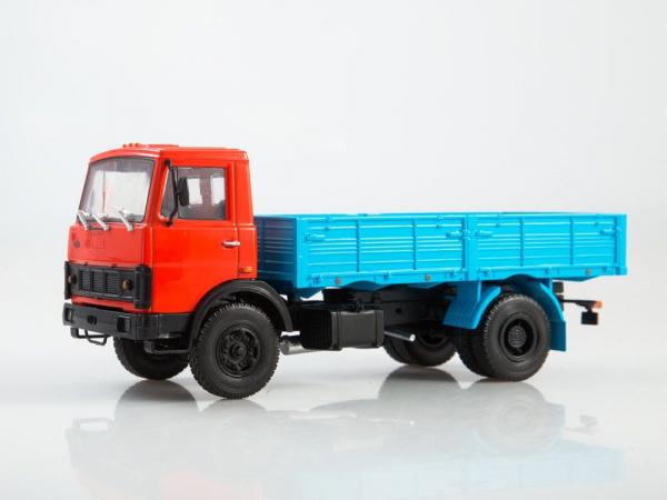 Macheta camion MAZ-5337, scara 1:43 0