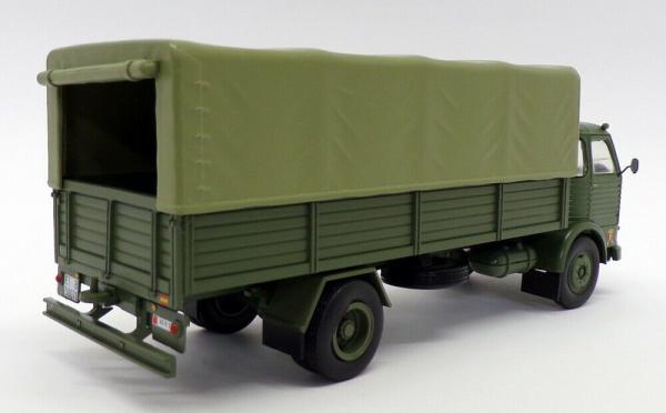 Macheta camion militar Pegaso Comet 1100 , scara 1:43 1
