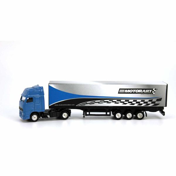 Macheta camion Volvo FH 540 Motorart, scara 1:87 0