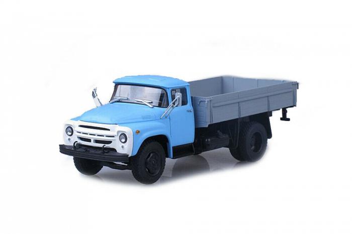Macheta camion ZIL 130, scara 1:43 [0]