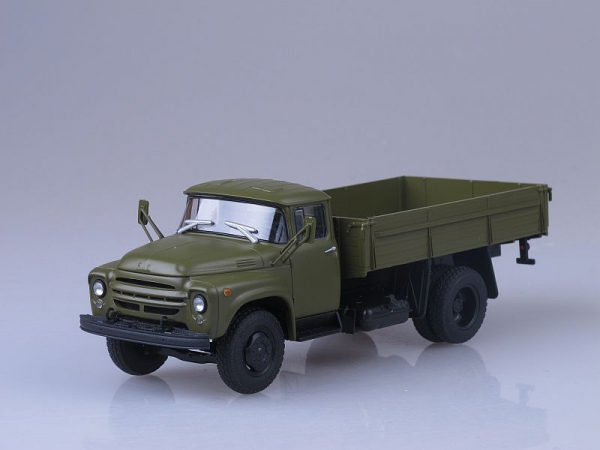 Macheta camion ZIL 130, scara 1:43 0