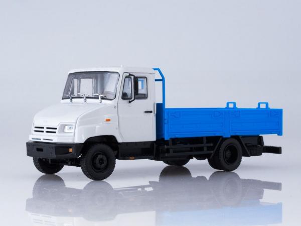 Macheta camion ZIL 5301, scara 1:43 0
