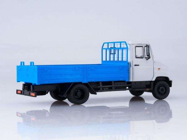 Macheta camion ZIL 5301, scara 1:43 1
