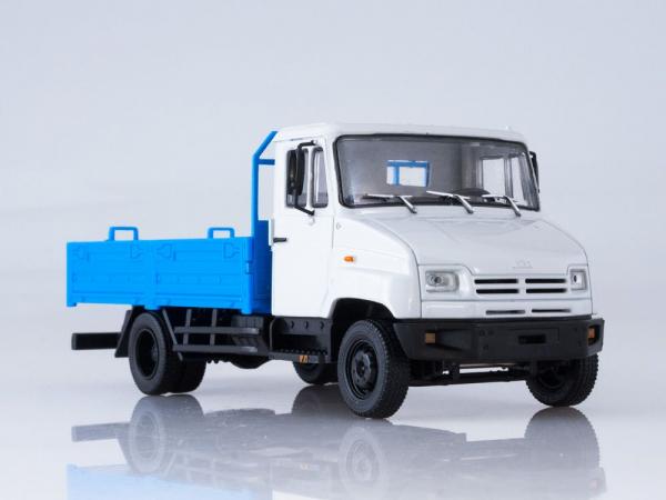 Macheta camion ZIL 5301, scara 1:43 2