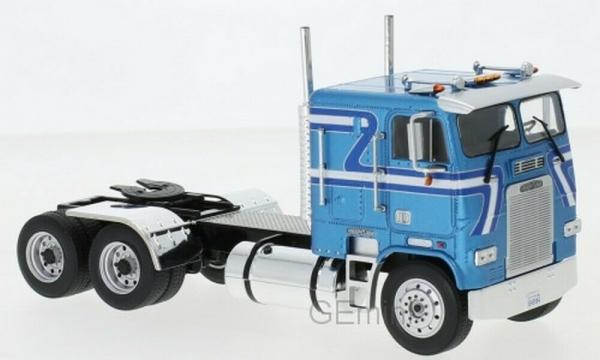 Macheta cap tractor Freightliner FLA, scara 1:43 0
