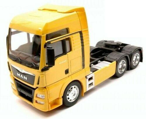 Macheta cap tractor MAN TGX 26.440 6x4, scara 1:32 [0]