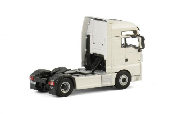 Macheta cap tractor MAN TGX XXL Euro 6 4x2, scara 1:50 0