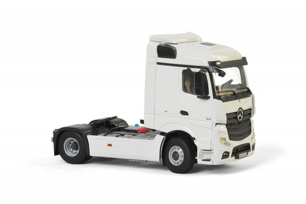 Macheta cap tractor Mercedes Actros MP4 STR 4x2, scara 1:50 [1]