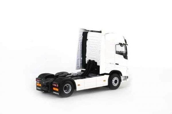 Macheta cap tractor Volvo FH4 420 4x2, scara 1:50 1