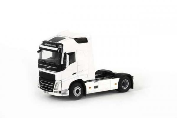 Macheta cap tractor Volvo FH4 420 4x2, scara 1:50 0