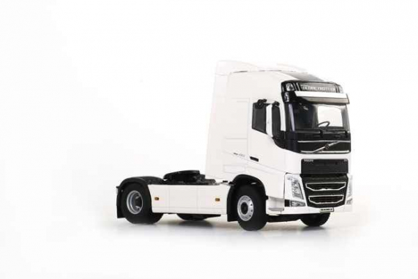 Macheta cap tractor Volvo FH4 420 4x2, scara 1:50 2
